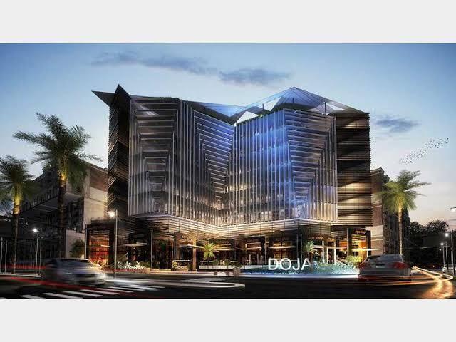 مول ارورا العاصمة الإدارية الجديدة |2020 Aurora Mall New Capital