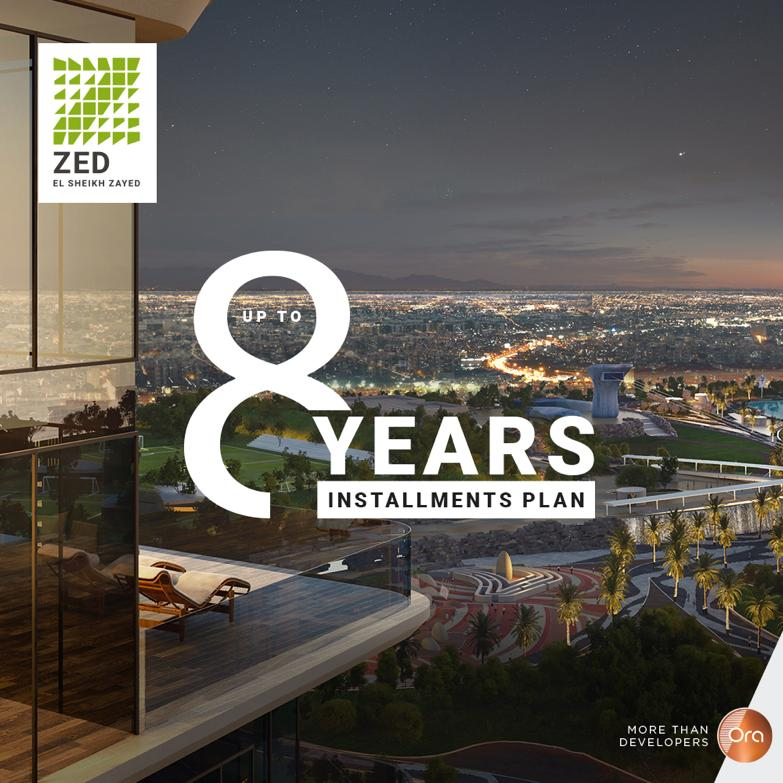 zed east | Townhouse for sale in Zed East New Cairo 170 meters