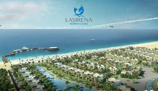 LASIRENA North Coast | Chalet prices directly on the sea 2020