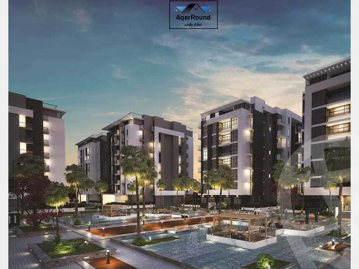 Castle Landmark New Capital – كاسيل لاندمارك العاصمة الإدارية الجديدة 2020