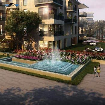 كمبوند تاج سيتي القاهرة الجديدة | Taj City New Cairo