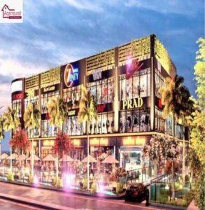 سيفنتي مول العاصمة الإدارية الجديدة Seventy Mall 1