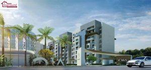 كمبوند أويا العاصمة الإدارية الجديدة Oia compound new capital