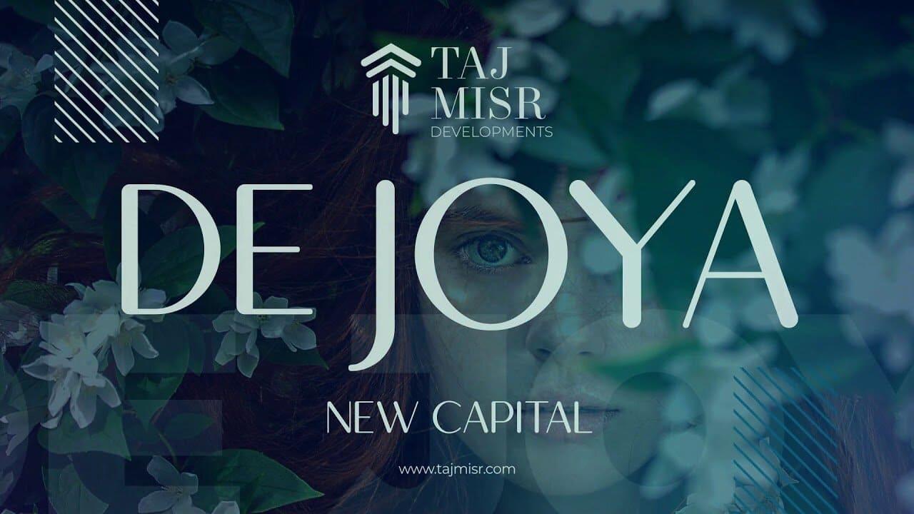 دي جويا العاصمة الادارية الجديدة