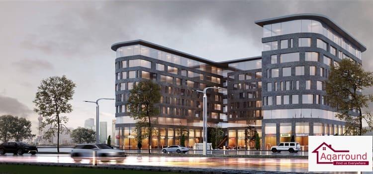 مول سوليدير العاصمة الإدارية الجديدة Solidere Mall New Capital