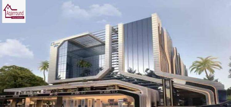 مول واحد شارع التسعين القاهرة الجديدة Mall One Ninety New Cairo