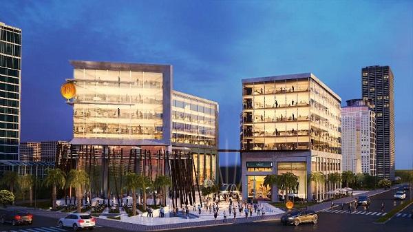 مكاتب للبيع في العاصمة الإدارية الجديدة 2