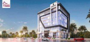 مول دورادو العاصمة الإدارية Dorado Mall new capital