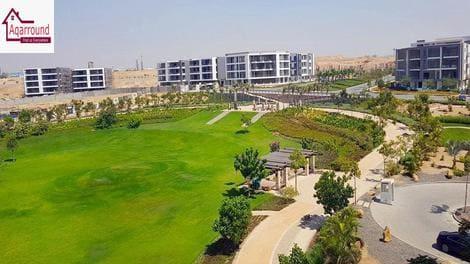 كمبوند تاج سلطان القاهرة الجديدة Taj Sultan new cairo