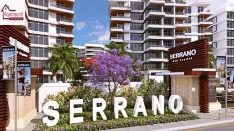 كمبوند سيرانو العاصمة الإدارية الجديدة Compound Serrano