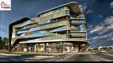 مول ايلفين العاصمة الإدارية الجديدة Eleven Mall New Capital
