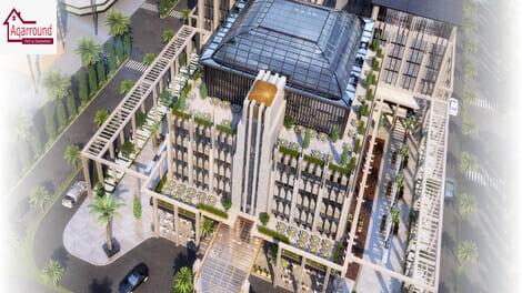 مول سيتاديل العاصمة الإدارية الجديدة Citadel Mall