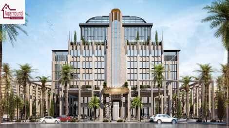 أسعار ومساحات مول سيتاديل العاصمة الإدارية Citadel Mall