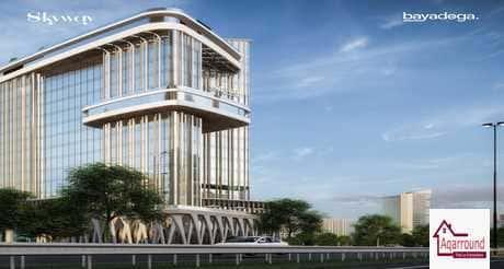 بياديجا تاور العاصمة الإدارية Bayadega New Capital Tower