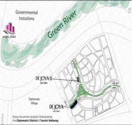 للبيع شقه 164 متر 3 غرف في مشروع دي جويا 2 بمقدم 203 الف جنية 2