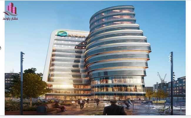 أوكسجين ميديكال تاور العاصمة الإدارية الجديدة Oxygen Medical Tower