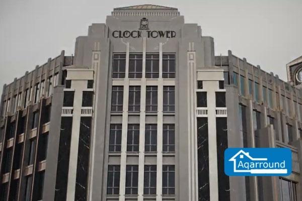 كلوك تاور العاصمة الادارية الجديدة Clock Tower New Capital