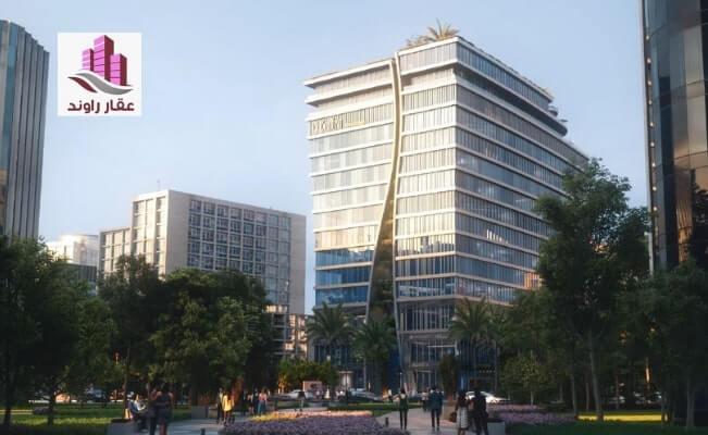 السنترو مول العاصمة الادارية الجديدة